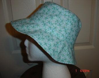 Frozen Fever Bucket Hat   Toddler-Adult