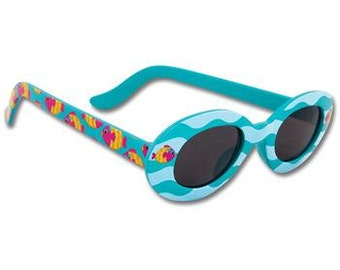 Stephen Joseph Fish Sunglasses