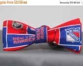 Rangers  Bow tie