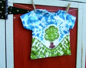 Custom Toddler 7 Shirt