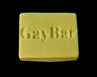 Gay Bar of Soap