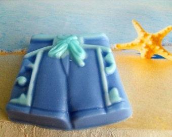 Swim Trunks Soap