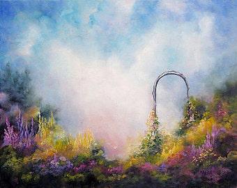 Landscape Prints Posters, Flower Print Poster, Wall art, Angel Art,fine art prints, flowers, signed prints,