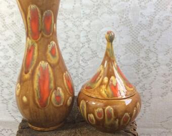 Vintage Ceramic Set