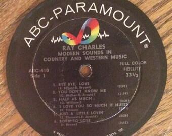 Ray Charles Coaster