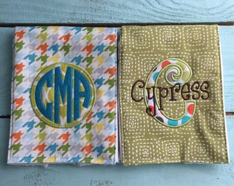 Burp Cloths, Baby Burp Cloths, Baby Boy Burp Cloths, Baby Gift