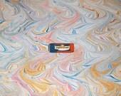 Marmorpapier, -  cm 50 X 70  - 855