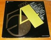 A Night at Studio 54 Vinyl Album