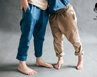 Unisex Pants  (available in 11 colours)
