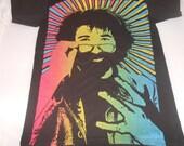 T-Shirt - Westside Jerry (Rainbow)