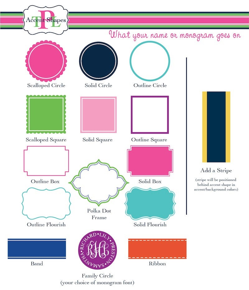 Personalized 3-Ring Binder Design Your Own