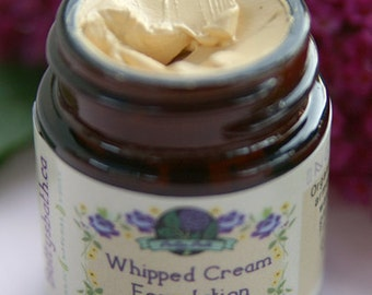 Whipped Foundation ~Almond~