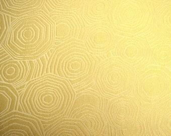Santiago Jasmine Geometric Richloom Fabric