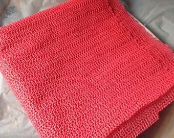 "Felting fiber resist long lasting 17"" x 6' perfect for scarves or felting fleeces"