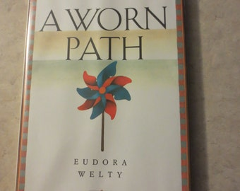 A Worn Path, a classic short story by Eudora Welty, Creative Short Story, Individual Volume, copyright 1944, by Creative Education, Inc.