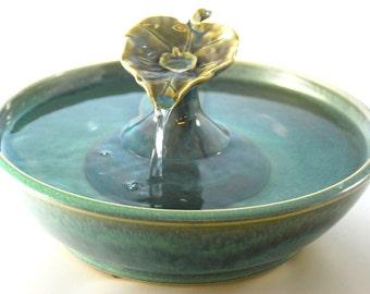 """Cat Water Fountain - """"Fiji"""""""