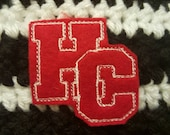 HC(Hickman County) patch