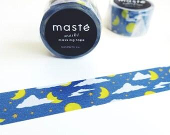 maste Sleepy Night LIFE series mt