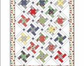 Blossoms - Quilt Pattern by A Quilting Life Designs