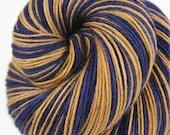 RAMS Superwash Merino/Nylon self-striping fingering/sock yarn