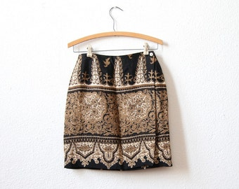 Etruscan Skirt Size Small