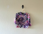 24 m tie dyed t-shirt