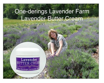 Lavender Salve- Perfect for Cold Weather