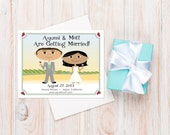 Vineyard Save-the-Dates, Wine Wedding, Sonoma County, Napa Valley, Vineyard Wedding Invitation, Vineyard Wedding, Wedding at Vineyard,
