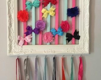 Nursery Bow Frame