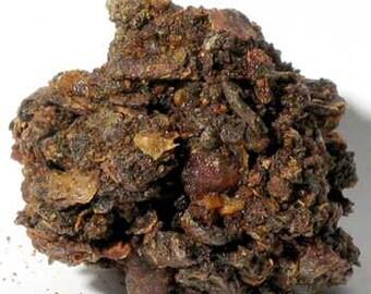 Myrrh Granular incense 1 oz