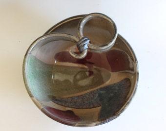 Modern Hostess Bowl, ceramics and pottery, handmade ceramic dish, ceramic bowl