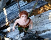 MidDreamers Ooak Dragonfly Fairy Sampson on Sale now