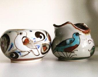 Ken Edwards El Palomar Tonala Mexican Pottery