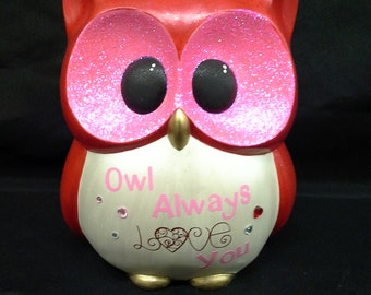 Owl Always Love You Owl (Finished)