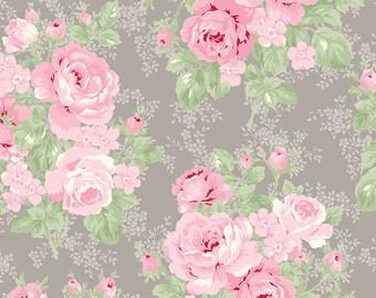 Emma's Garden Y1921-62  by Skipping Stones Studio for Clothworks Fabrics - By the Yard