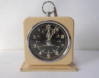 Vintage Medical X Ray Interval Timer