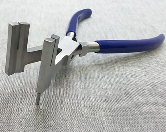 """Mazbot® 7""""Inches  Tube And Coil Cutting Pliers Jewelry Beading Tool TCP01"""