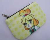 Isabelle Double sided Coin Purse
