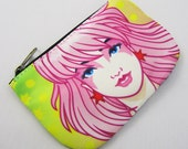 Jem and Synergy Double sided Coin Purse