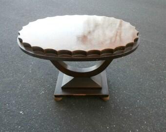 Unique Art Deco Table