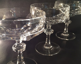4 Crystal Coupes
