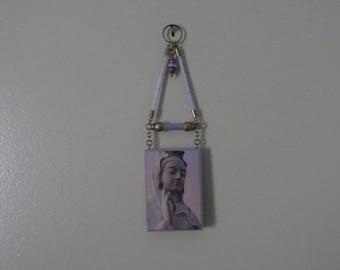 Kwan Yin – Wall Amulet