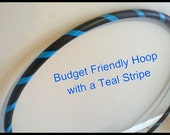 Naked Hoop Budget Dance Hoop Choose Any Size Collapsible Fold Down Figure 8 Custom