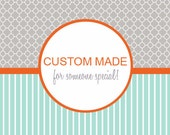 Custom Vinyl Decal - Custom Wall Vinyl, Home Decor, Custom Vinyl Decal, Custom Sticker