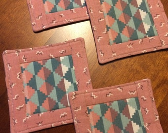 Clearance sale! 50% off all in stock items! Southwest Coasters
