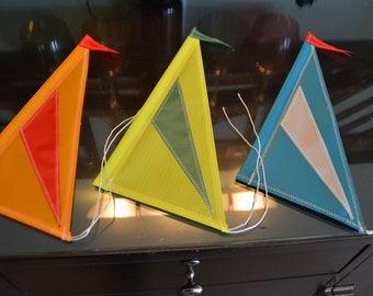 Create your own sails