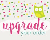 Upgrade - Add Embroidery to Boppy® Cover