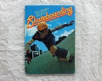 The Hamlyn Book of Skateboarding (1978)