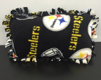 Pittsburgh Steelers Tossing/Crushing Pillow