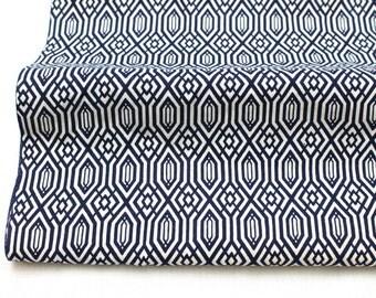 Japanese Vintage Yukata Cotton Fabric. Full Bolt Available (Ref: 1334 )